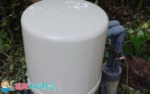 井戸ポンプ|インバータ方式と従来ポンプの違いとは?水道業者がわかりやすく解説