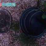 排水桝定期清掃|高圧洗浄機で徹底洗浄!【福岡県飯塚市の事例】