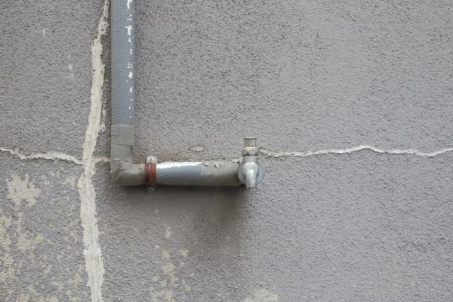 水道管破裂で水漏れ!破裂した箇所を修理し解決!【熊本県菊池郡の事例】