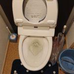 トイレつまり|トイレに流せるお掃除グッズに注意!