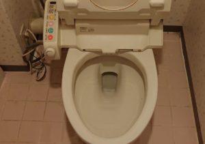 トイレ水漏れ|トイレがチョロチョロと水漏れ!ボールタップの劣化