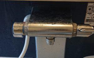 浴室の水漏れ|浴室の水道が水漏れで修理!