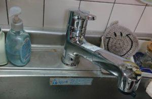 水道蛇口交換|水道の蛇口を交換!修理よりも交換を選んだ理由