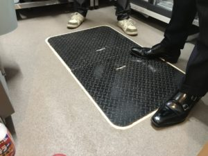 グリーストラップつまり|店舗のグリーストラップがつまり緊急出動!高圧洗浄で解決!