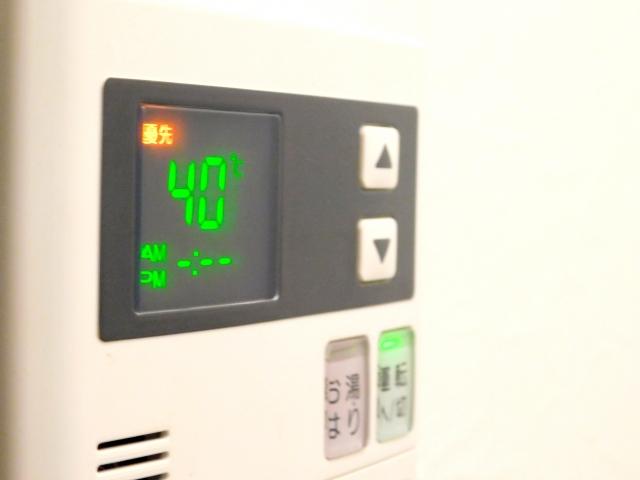 給湯器の不具合|給湯器が故障したときの対処法
