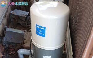 井戸ポンプ故障 新しい井戸ポンプに交換して解決!【大分県中津市の事例】