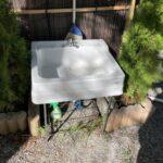 水道水漏れ修理|三角パッキン交換で解決!【佐賀県鳥栖市の事例】