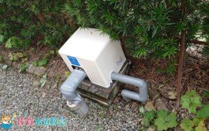 井戸ポンプ故障 新しい井戸ポンプに交換し解決!【佐賀県三養基郡の事例】
