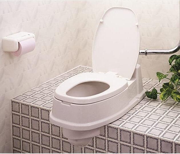 Japanese style restroom reform_yukiwa